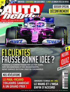 Auto Hebdo - 14 mai 2020