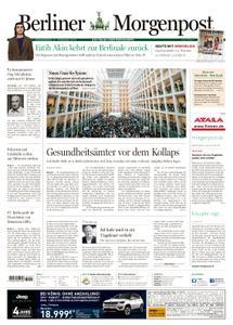 Berliner Morgenpost – 09. Februar 2019