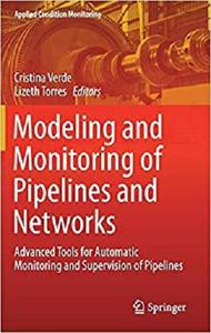 Modeling and Monitoring of Pipelines and Networks [Repost]