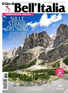 Bell'Italia - Giro 2018 - Maggio 2018
