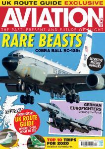 Aviation News - February 2020
