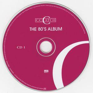 C.C. Catch - The 80's Album (2005)