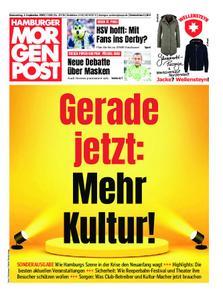 Hamburger Morgenpost – 03. September 2020