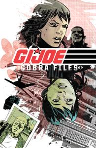 IDW-G I Joe Cobra Files Vol 01 2013 Hybrid Comic eBook