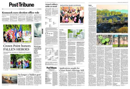 Post-Tribune – May 28, 2019