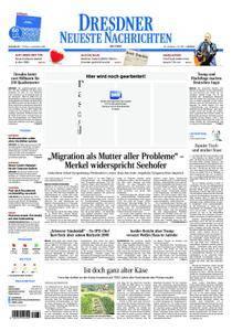 Dresdner Neueste Nachrichten - 07. September 2018