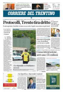Corriere del Trentino - 15 Maggio 2020