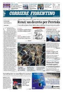 Corriere Fiorentino La Toscana – 15 febbraio 2020