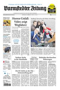 Barmstedter Zeitung - 27. März 2019