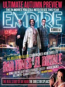 Empire UK - October 2018