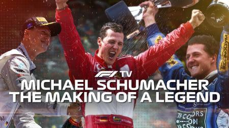 Michael Schumacher: The Making of a Legend (2019)
