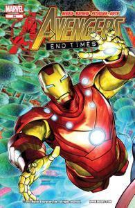 Avengers 031 2012 Digital