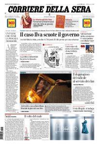 Corriere della Sera – 05 novembre 2019