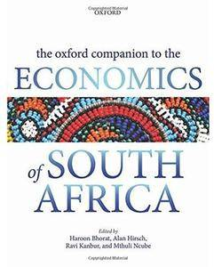 The Oxford Companion to the Economics of South Africa [Repost]