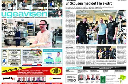 Ugeavisen Ringkøbing – 05. november 2019