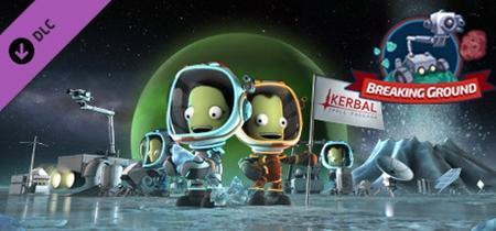 Kerbal Space Program: Breaking Ground (2019)