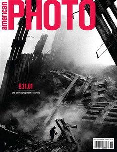 American Photo - September/October 2011