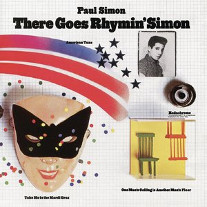 Paul Simon - There Goes Rhymin' Simon (1973/2015) [Official Digital Download 24-bit/96kHz]