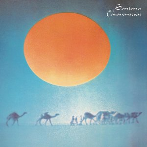 Santana - Caravanserai (1972/2014) [Official Digital Download 24-bit/96kHz]