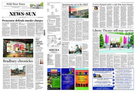 Lake County News-Sun – August 16, 2019