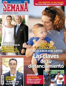 Semana España - 19 mayo 2021