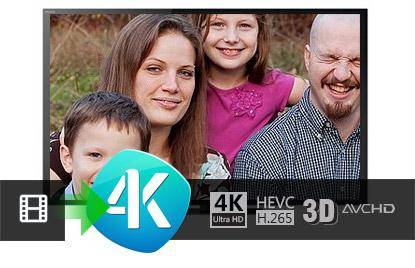 AnyMP4 4K Converter 7.2.20 Multilingual
