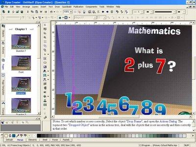 Digital Workshop Opus Creator 7.06.15130