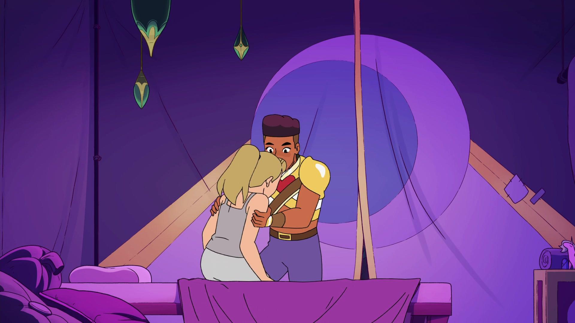 She-Ra and the Princesses of Power S05E02