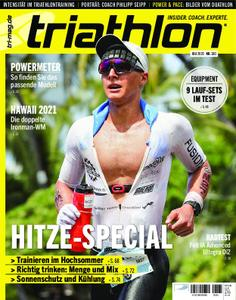 Triathlon Germany – Juli 2020