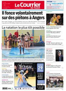Le Courrier de l'Ouest Nord Anjou – 27 janvier 2020