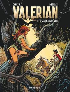 Valerian Les Mauvais Reves