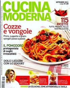 Cucina Moderna - Settembre 2011