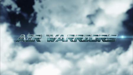 Air Warriors Season 1 (2014)