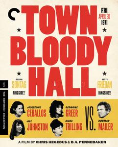 Town Bloody Hall (1979) [Criterion Collection]