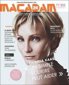 Macadam - Septembre 2011