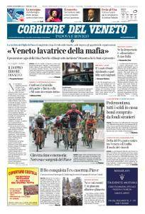 Corriere del Veneto Padova e Rovigo - 30 Novembre 2017