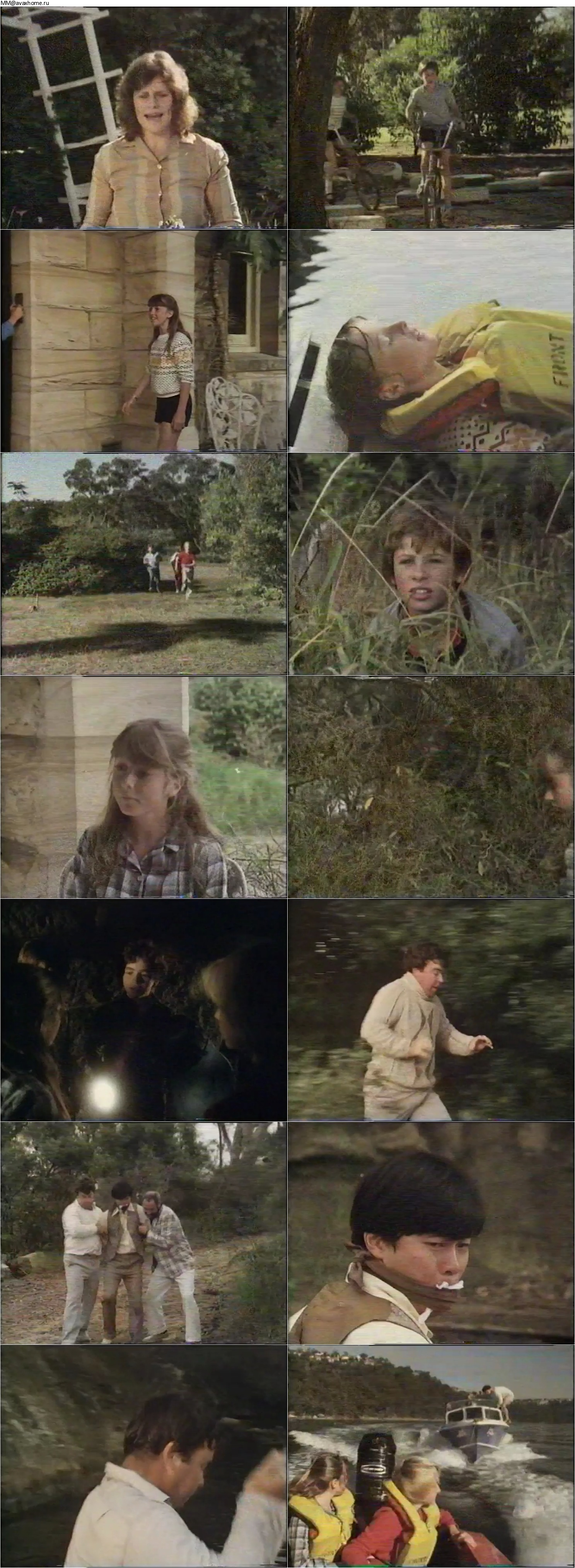 Mystery at Castle House (1982)