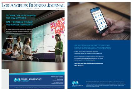 Los Angeles Business Journal – March 11, 2019