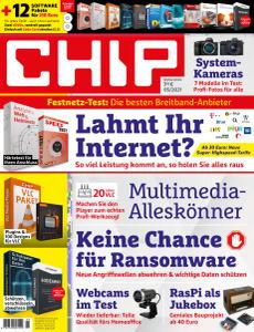 Chip Germany - Mai 2021