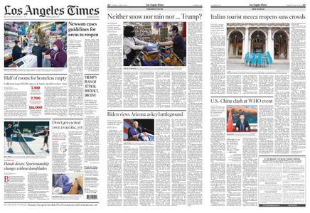 Los Angeles Times – May 19, 2020