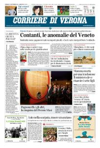 Corriere di Verona – 29 settembre 2019