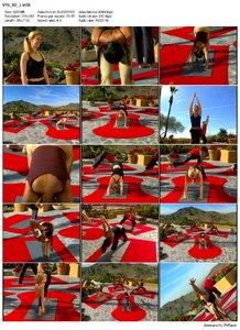 Mtv Power Yoga 2003 Avaxhome