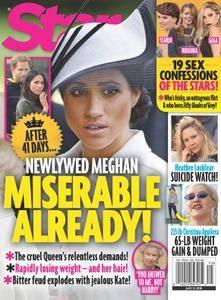 Star Magazine USA - July 12, 2018