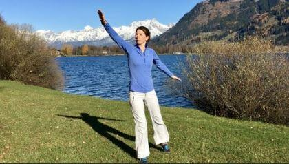 Tai Chi for Absolute Beginners! (Part 1)