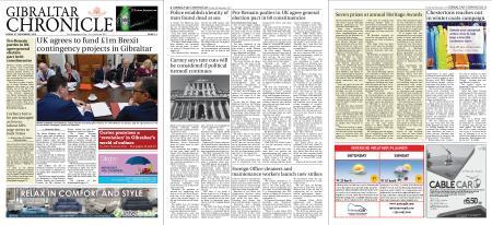 Gibraltar Chronicle – 08 November 2019