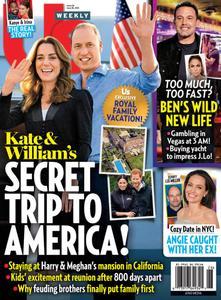 Us Weekly - June 28, 2021