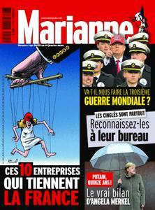 Marianne - 11 janvier 2020