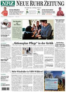 NRZ Neue Ruhr Zeitung Essen-Postausgabe - 05. Juni 2019