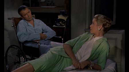 Rear Window (1954) [4K, Ultra HD]