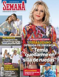 Semana España - 03 marzo 2021